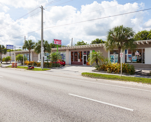 The Mile on US 1 20706-20742-20800-20848 South Dixie Hwy-3242